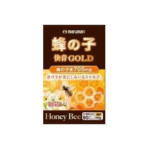 (送料無料)マルマン 蜂の子快音GOLD 90粒|advanceworks2008