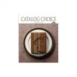 (送料無料)(代引き不可)カタログギフト カタログチョイス 10600円コース オーガンジー|advanceworks2008