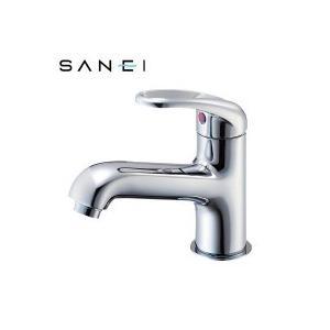 (送料無料)三栄水栓 SANEI シングルワンホール洗面混合栓 寒冷地仕様 K4710NJK-13 advanceworks2008