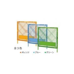 プラスチック製のフェンスです。工事現場・イベント会場など様々なシーンでお使い頂けます。カラフルで連結...