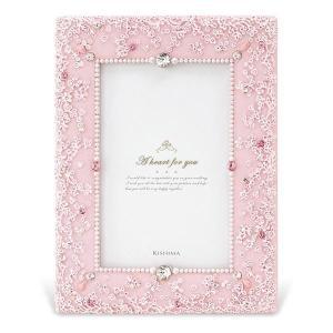 (送料無料)BRIER(ブリエ) WEDDING FRAME ウェディングフレーム Pink KP-30942|advanceworks2008