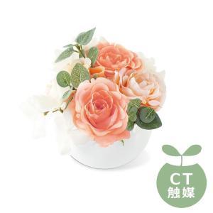 (送料無料)Mirabelle(ミラベル) DEODORANT ARTIFICIAL FLOWER 消臭アーティフィシャルフラワー Pink (L) KH-61055|advanceworks2008
