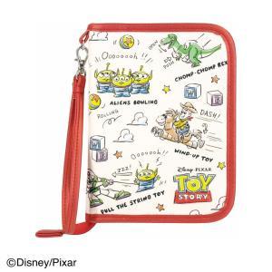 (送料無料)Disney ディズニー マルチケース(トイ・ストーリー) ミニタイプ DMSS-1801K|advanceworks2008