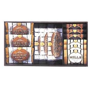(送料無料)ミル・ガトー 焼き菓子詰合せ CP-15 7020-021|advanceworks2008
