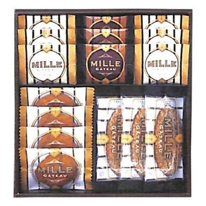 (送料無料)ミル・ガトー 焼き菓子詰合せ CP-20 7020-030|advanceworks2008