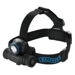 (送料無料)WALTHER ワルサー フラッシュライト ワルサープロHL11 WAL-37090
