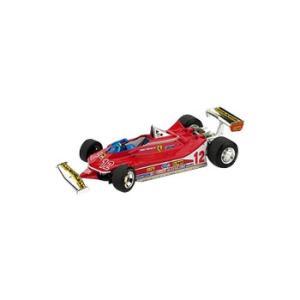(送料無料)BRUMM/ブルム フェラーリ 312 T4 12 G.Villeneuve R512RS|advanceworks2008