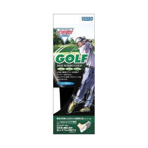 (送料無料)DSIS ソルボゴルフ メンズ ブラック|advanceworks2008