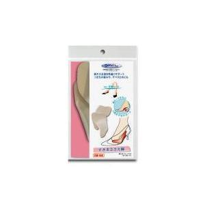 (送料無料)マイ美脚tool 靴用サポートパッド すきまささえ隊(レディス・女性用)|advanceworks2008