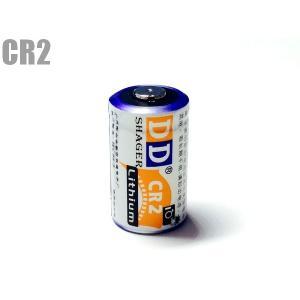 CR2 電池1個 カメラやデジカメ レンジスコープなどに|advanceworks2008