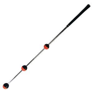 スイングトレーナー 弾道一直線 ゴルファーの味方練習器具 スピードインパクトマスター 強力素振練習に 得トク2WEEKS0410|advanceworks2008