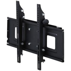 液晶・プラズマディスプレイ用アーム式壁掛け金具(32〜65型) CR-PLKG8|advans