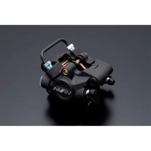 汎用品 ADVANTAGE NISSIN リアー レース専用・ブレーキキャリパー(ダストシール付き)TZタイプ|advantage