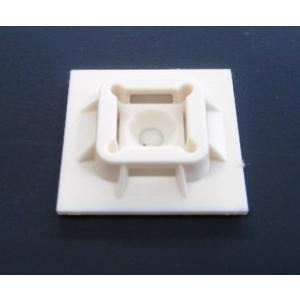 パンドウイット スーパーグリップ専用 粘着テープ付き固定具 ABM25B (100入)|adwecs