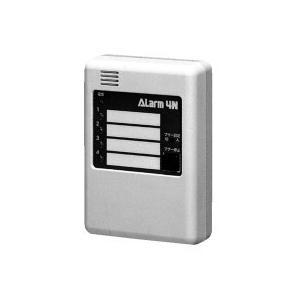 河村電器産業 ARM1V 小型警報盤 有電圧・AC100V-200V|adwecs