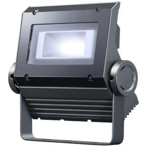 レディオック フラッドネオ 30クラス 超広角 ECF0395D/SAN8/DG  昼光色 ダークグレイ|adwecs