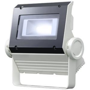 レディオック フラッドネオ 30クラス 超広角 ECF0395N/SAN8/W  昼白色 ホワイト|adwecs