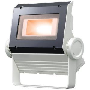 岩崎電気 ECF0395VL/SAN8/W ホワイト 30クラス 超広角タイプ 電球色タイプ2700K 美vidレディオックフラッドネオ|adwecs