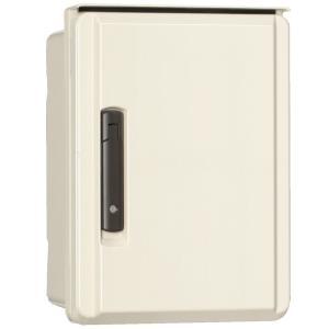 日東工業 FBA30-1212 (旧品名記号:FBA30-1212EA) FRP樹脂製 盤用ボックス FBA-EA adwecs
