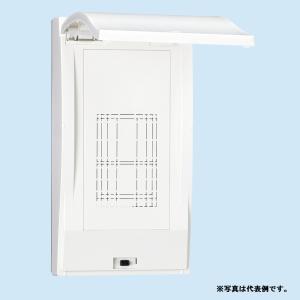 日東工業 FPCD-1 屋内用ドア付FPボックス