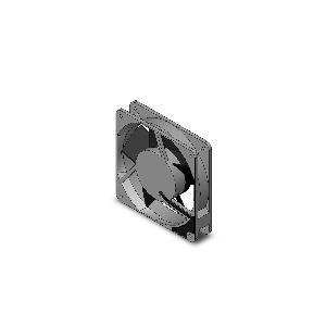 オムロン R87F-A1A83L 樹脂羽根軸流ファン|adwecs