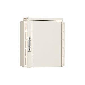 日東工業 RA25-66DBC 屋外用熱対策制御盤キャビネット・遮光板付タイプ|adwecs