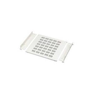 日東工業 RD151-60SN 重量用台板セット(L型レール付) ペールホワイト|adwecs
