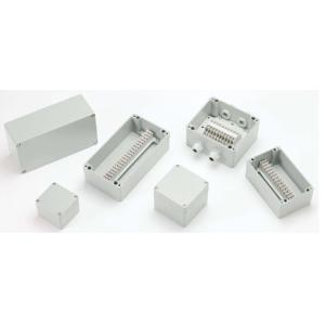 タカチ電機 TMA-9P TMA型アルミダイキャスト端子ボックス|adwecs