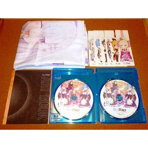 BD+DVDコンボパック限定版からDVDのみ取り出した商品となります。 DVDで1-12話をご視聴い...