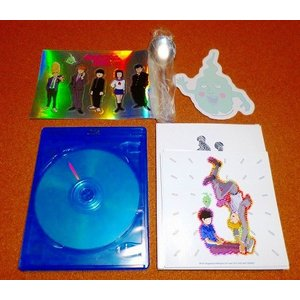BD+DVDコンボパック限定版からDVDのみ取り出した商品となります。 DVDで全12話をご視聴いた...