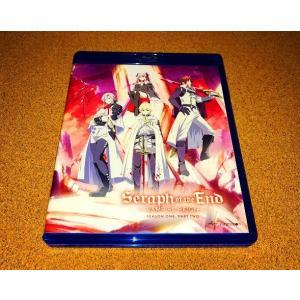 BD+DVDコンボパックからDVDのみ取り出した商品となります。 DVDで第1+2期(全24話)をご...