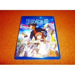 BD+DVDコンボパックからブルーレイのみ取り出した商品です。 ブルーレイで第3期(1-13話)をご...