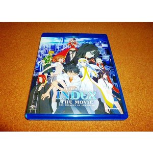 BD+DVDコンボパックからブルーレイのみ取り出した商品です。 ブルーレイで劇場版をご視聴いただけま...