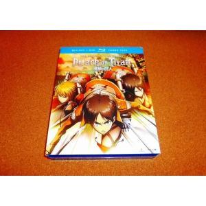 BD+DVDコンボパックからDVDのみ取り出した商品となります。 DVDで第1期-全25話をご視聴い...