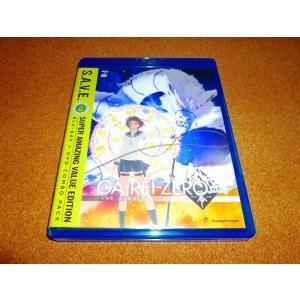 未使用BD 喰霊-零- 全12話BOXセット 新盤 開封品 がれい 国内プレイヤーOK
