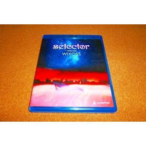 未使用DVD セレクター インフェクテッド ウィクロス 第1期 全12話BOXセット 開封品