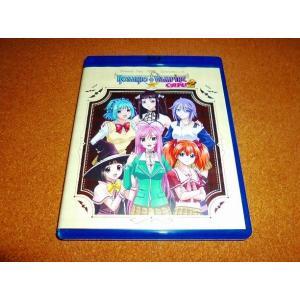 BD+DVDコンボパックからDVDのみ取り出した商品となります。 DVDで第1+2期(全26話)をご...