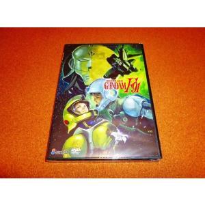 新品DVD 機動戦士ガンダムF91 劇場版 北米版リージョン1