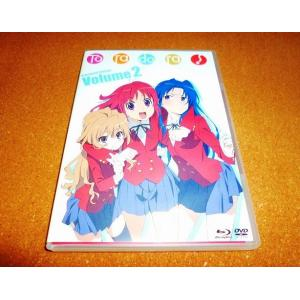 未使用DVD とらドラ! 全25話+OVABOXセット 開封品