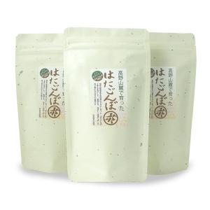 はたごんぼ茶 3パック(30袋)|aemon