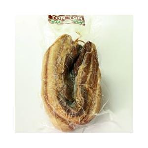 [TONTON有機農場]もち豚三元豚 無塩せきベーコン(各300g×2)|aemon