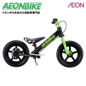 アイデス ディーバイクキックスV D-Bike KIX V ブラック バランスバイク|aeonbike