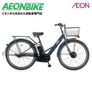イオンバイクオリジナル e-bike 極太タイヤと電動アシストで迫力のルックスと乗り心地 適正身長目...