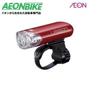 前照灯規格適合、単3電池二本で長時間点灯するコストパフォーマンスの良いライト。800カンデラと視認性...