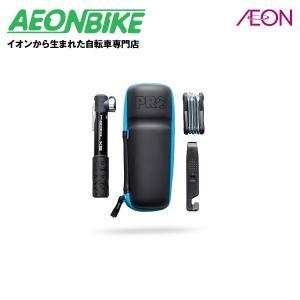 シマノ プロ (SHIMANO PRO) カプセルコンビパック ツールボトル+工具3点セット