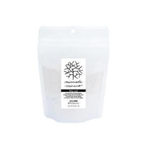 成分は米粉と米ぬかと小麦ふすま(小麦ぬか)のみの完全無添加のボディウォッシュです。有益微生物の酵素が...