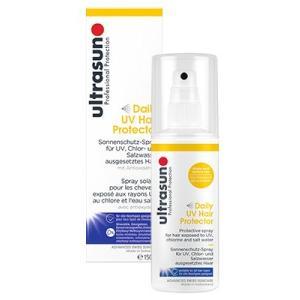 ultrasun(アルトラサン)UVヘアプロテクター 150ml <スイス製> aeonbody