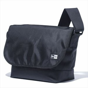 【NEW ERA】SHOULDER 1680D BAG BLK 11099462【VG541】|aeonfashionshop