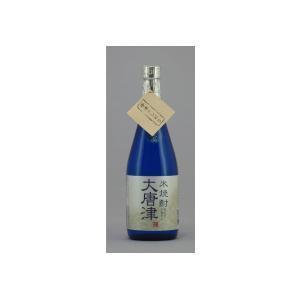 焼酎 米焼酎大唐津 25度 鳴滝酒造の商品画像|ナビ