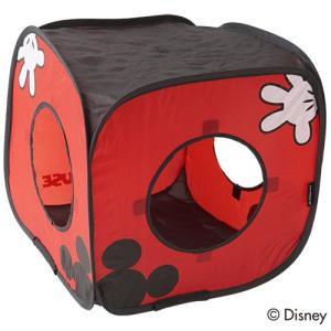MK ミッキーマウス キャットプレイキューブ
